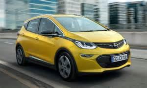 Opel E Opel Era E Tesla Killer Mit 500km Reichweite Im Test