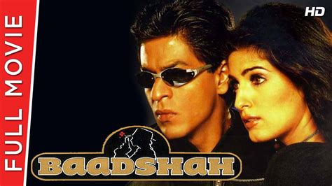 film india terbaru shahrukh khan full movie baadshah shahrukh khan movie www pixshark com images