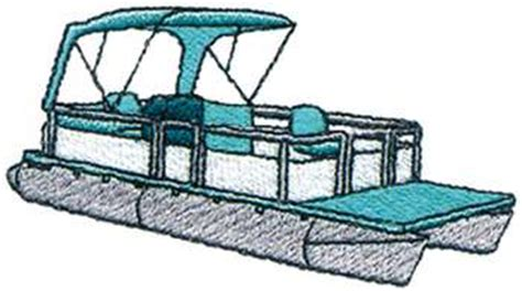 pontoon boat clipart free pontoon cliparts
