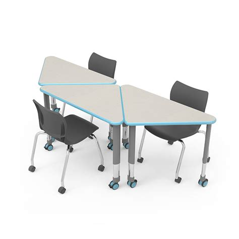 smith system desk wing desk classrooms desks smith system