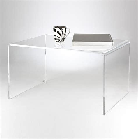 Coffee Table Houston Acrylic Furniture Houston