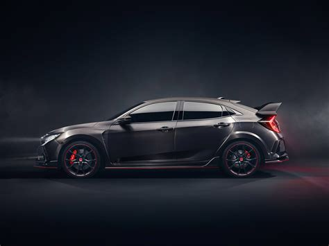 honda civic 2017 type r honda team reveals the 2017 civic type r