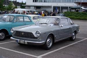 Fiat 2300s Coupe Fiat 2300 Coup 233