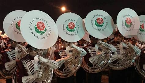 Marching Band Nail