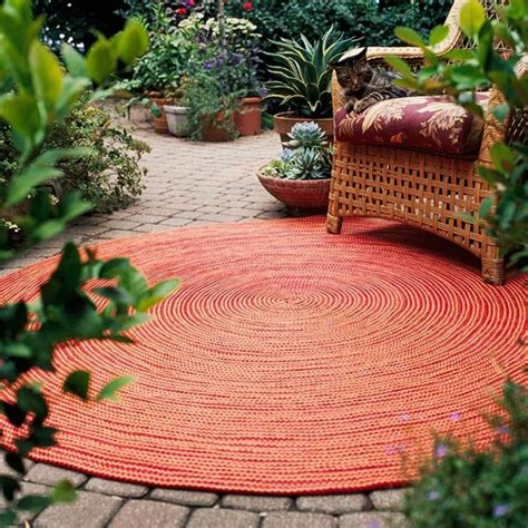 Outdoor Patio Rugs by Creating An Outdoor Living Oasis Daley Decor With Debbe