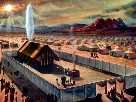 el tabernaculo o tienda de reunion de israel la web asinbe
