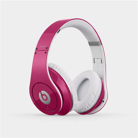 amazon headphones amazon com beats studio 2 0 over ear headphone pink