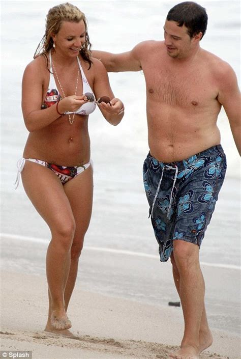 Britneys Ex She Definitely Had A Problem With Drugs by Is Dating Jason Trawick Daily Mail