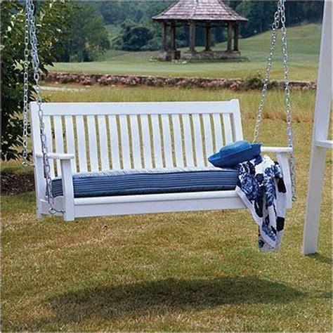 white porch swing sherri s jubilee i have always loved porch swings