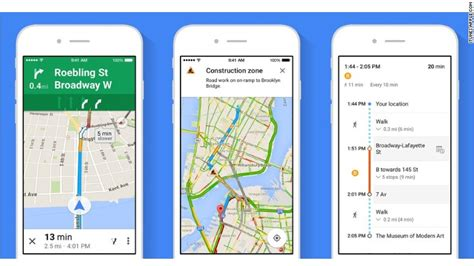 map apps maps gets mode for ios aug 7 2015