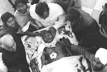 gandhi born to death what if godse s bullets had missed gandhi