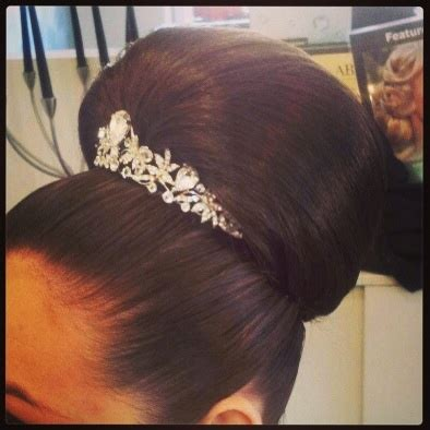 Wedding Hair Bun Wraps Uk by 20 Best Images About Hair By Of Preen On