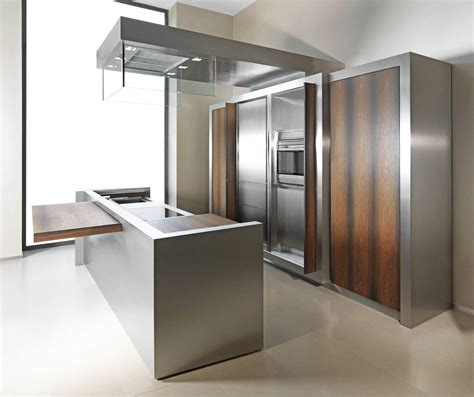Metal Kitchen Furniture Metal Kitchen Cabinets Durable And Simple Furniture Amazing Home Decor