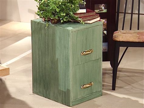 Diy Cabinet Projects Ideas Diy Metal Filing Cabinet Makeover