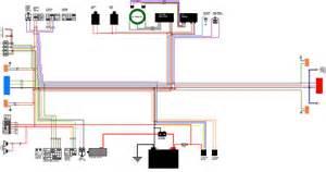 yamaha virago 535 wiring diagram wordoflife me