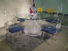 Small Table Ls Acrylic Legend Swan Dining Table Ls 9500 Usa Warehouse Furniture