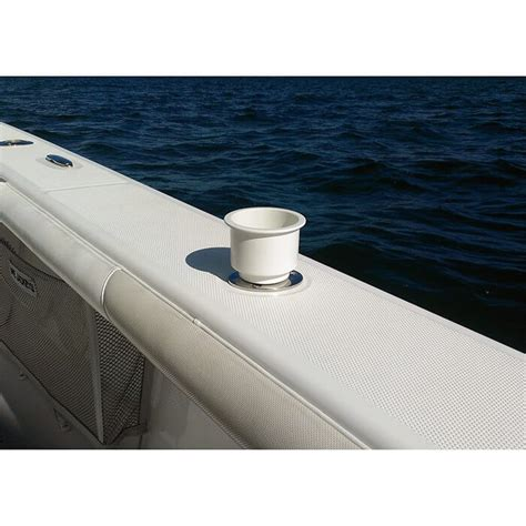 boat cup rod holders rod spike cup holder
