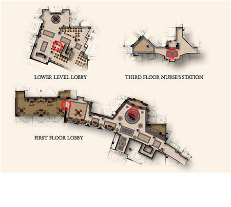 Floor Plans 3d Colored Floor Plans