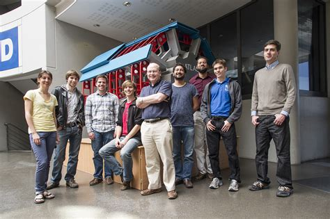 Search Uchicago Uchicago Team Contributing To Search For Higgs Boson