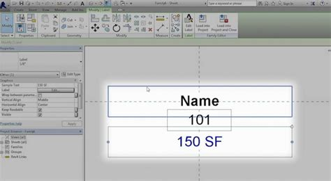 revit tags tutorial building a room tag with separate labels revit 2016 free