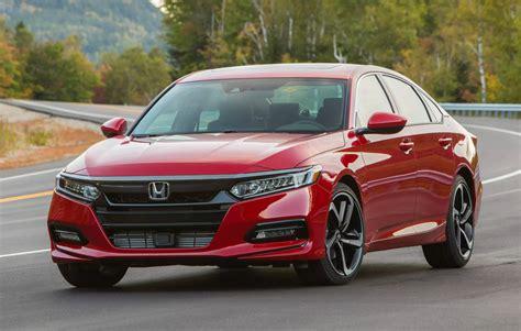 2020 Honda Accord Sport by 2020 Honda Accord Sport Release Date Honda Review
