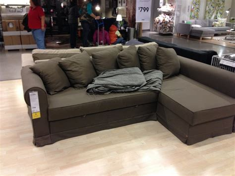 moheda sofa bed ikea moheda corner sofa bed with storage for the home