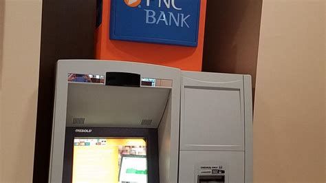 Pnc Bank Gift Card - pnc upgrades atms for chip cards philadelphia business journal
