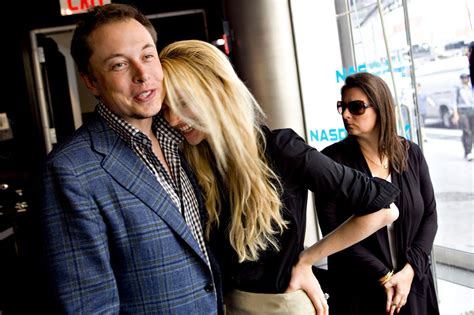 Elon Musk Who Dated Who | elon musk s girlfriend history who has the 20billion