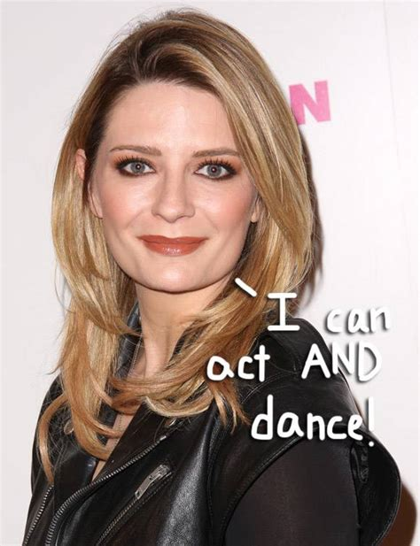 Do You Prefer Mischa Wholesome Or by Mischa Barton Is Dusting Shoes Because She