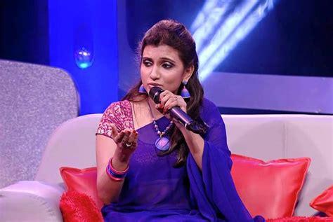 Malayalam Singer Manjari Wedding Photos
