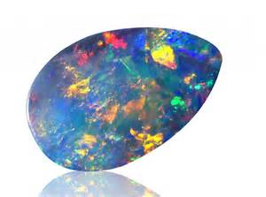 what color birthstone is october the october birthstones opal and tourmaline