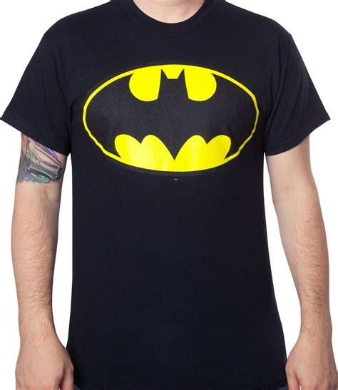 Tshirt Batman Exclusif original batman t shirt heroes dc comics batman t shirt