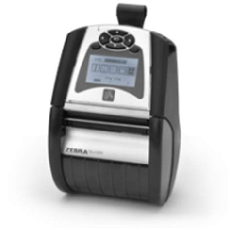 Zebra Label Printer Products from Spec Systems