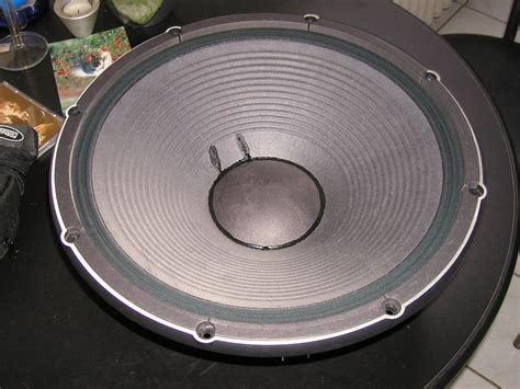 Speaker Fostex 18 Inch pics from my and my new khorn system you like it