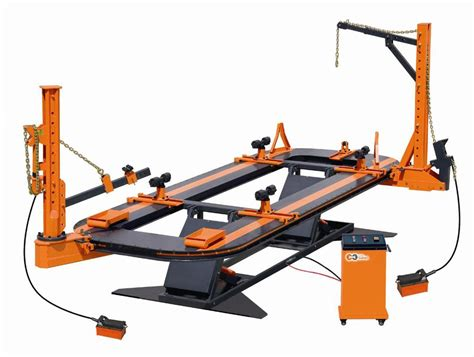 car bench frame machine eppoempire car chassis straightening bench used auto