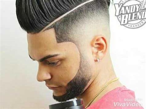 cortes de pelo latino barberia latino corte de pelo youtube