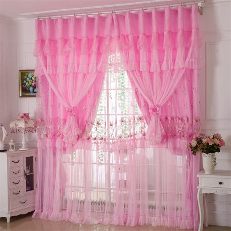 pink lace curtains how to dye lace curtains pink curtain menzilperde net