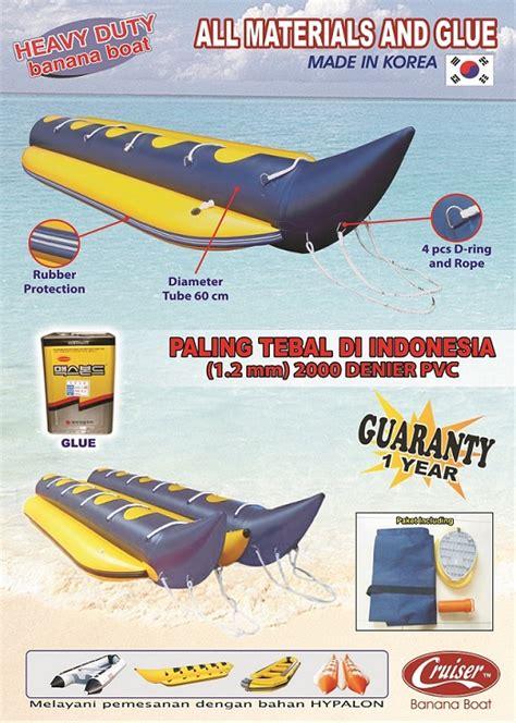 Harga Jaket Merek Fenda banana boat crbb 515 cruiser pvc