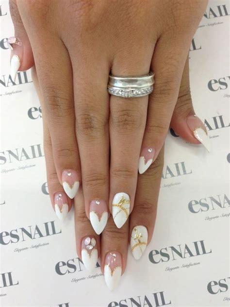 Wedding Nail Designs Nails