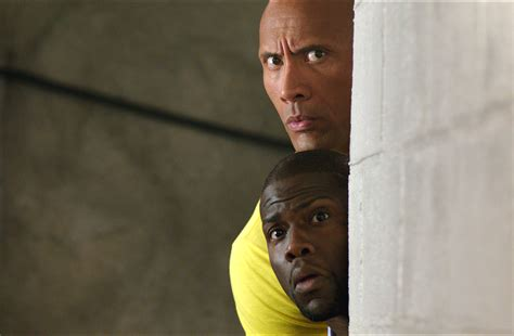 kevin hart and dwayne johnson fast and furious 8 hobbs spinoff movie updates collider