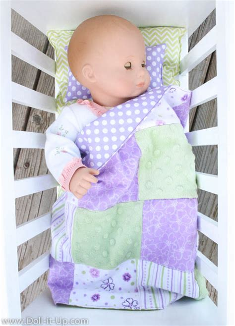 baby doll crib bedding bedding for baby doll doll it up