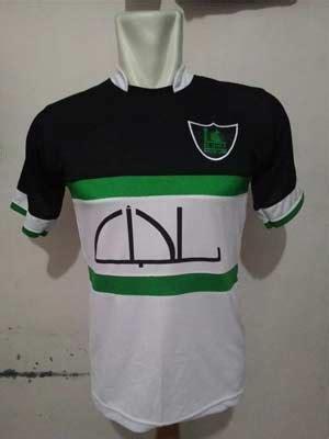 desain jersey yang keren iniloh bahan seragam jersey bola yang bagus dan keren