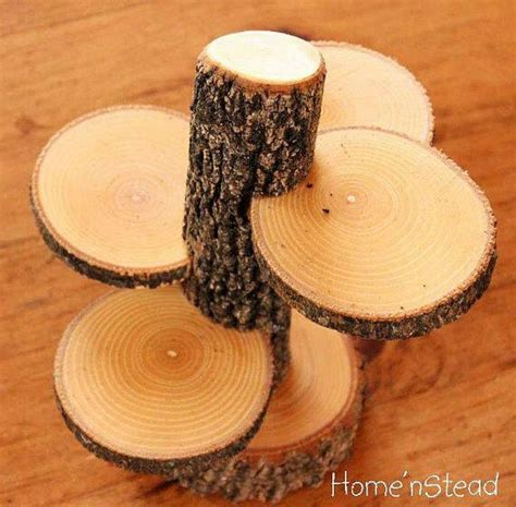 15 wooden crafts for home pretty designs