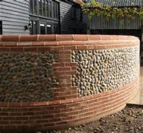 how to find flint in your backyard gravel patio with curved bench bespoke backless curved