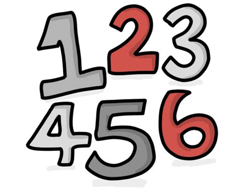 pattern of thinking in french numbers in french free online french lessons