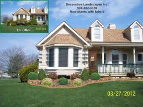 Landscape ideas for front of house ainove com