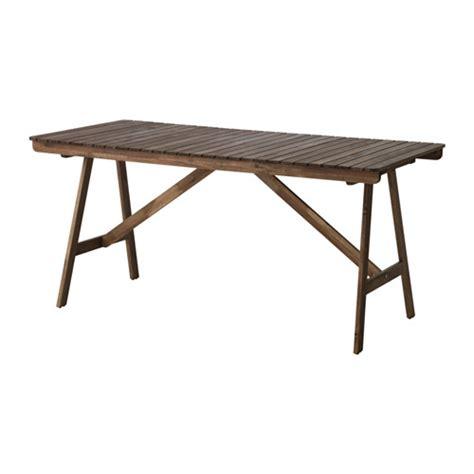 tavoli giardino ikea falholmen tavolo da giardino ikea