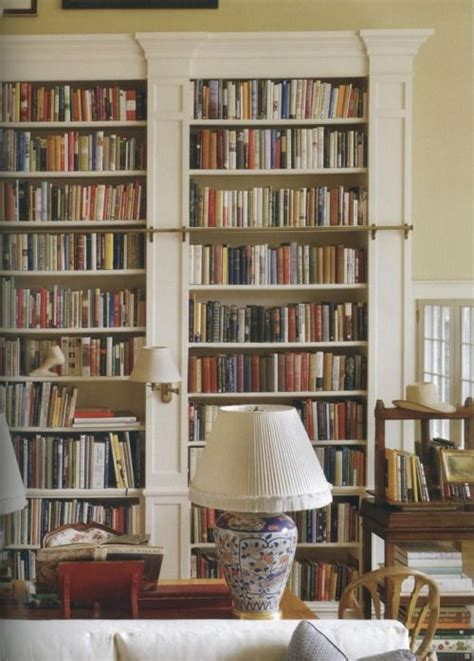 17 best ideas about classic bookshelves on