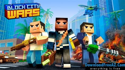 wars 1 hacked apk block city wars skins export v6 4 1 apk mod hacked unlimited money downloadfreeaz