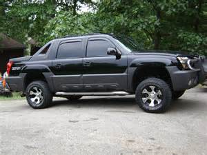 chevyguy06 2003 chevrolet avalanche specs photos
